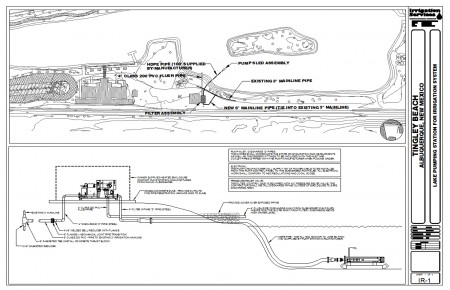 concrete pumping station concrete wiring diagram and circuit schematic